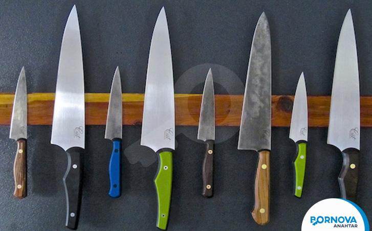 Bıçak Satışı ve Bıçak Modelleri