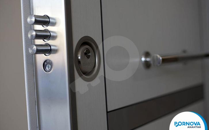 Çelik Kapı Kilitleri ve Asma Kilitler