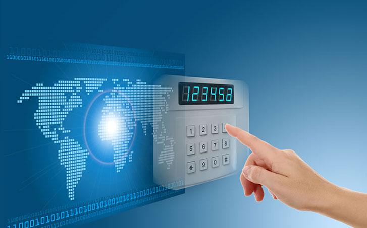 Alarm Sistemleri ve Alarmlı Kilitler